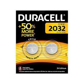 Duracell Lithium DL 2032 BL-2