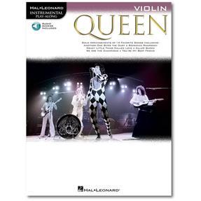 Hal Leonard Queen - Violin