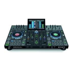Denon-Dj DJ Prime 4