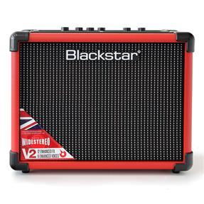 Blackstar ID Core Stereo 10 V2 Red
