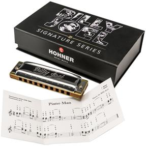 Hohner Billy Joel Signature C-Dur