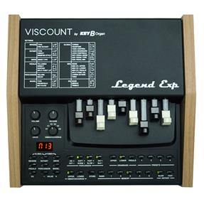 Viscount Legend Exp