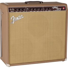 Fender Fender Vibro-King 20th Anniversary Edition, Brown, B-Ware