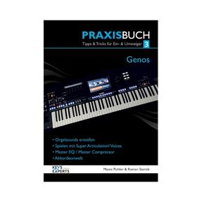 Keys Experts Genos Praxisbuch 3