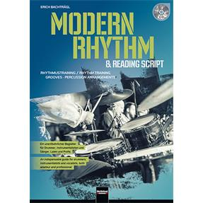 Helbling Modern Rhythm & Reading Script