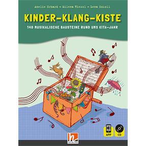 Helbling Kinder-Klang-Kiste