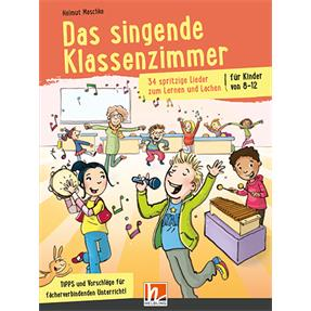 Helbling Das singende Klassenzimmer