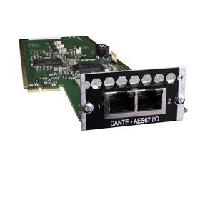 Avid Pro Tools DANTE 128