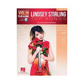 Hal Leonard Lindsey Stirling Vol. 79