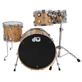 DW Drums Collector's Pure Cherry Kesselsatz