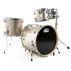 DW Drums Collector's Maple 4pc Shell Set