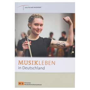 Deutsches Musikin... Musikleben in Deutschland