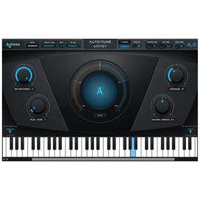 Antares Auto-Tune Artist Lizenzcode