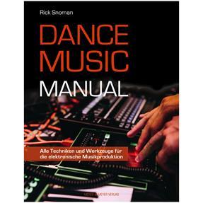 Literatur Dance Music Manual