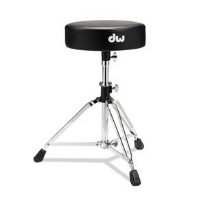 DW Drums 3100 - Drumhocker Rund
