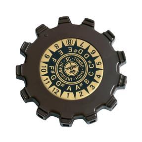 Gewa Stimmpfeife Uhrenform e'-e'' mit Tasche