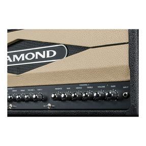 Diamond Amps Diamond Spitfire II
