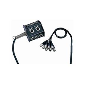 Adam Hall Cables K 8 C 15 P