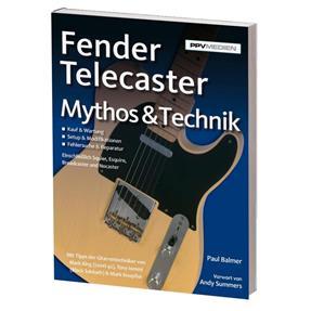 PPV Fender Telecaster
