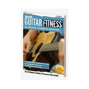 PPV Akustik Guitar Fitness mit CD
