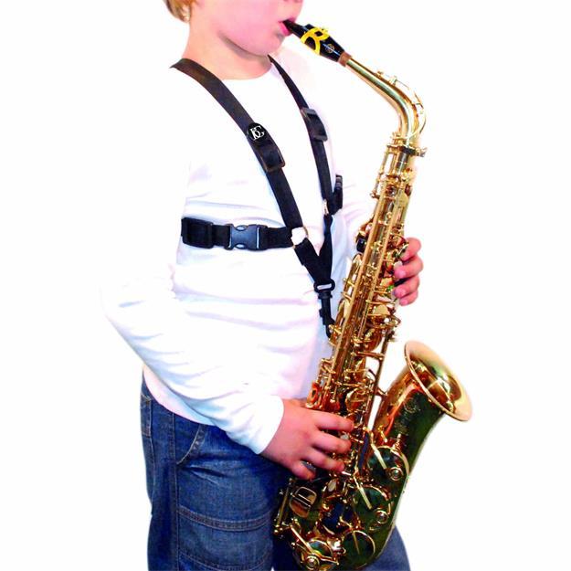 BG S42SH Tragegurt Saxophon für Kinder S