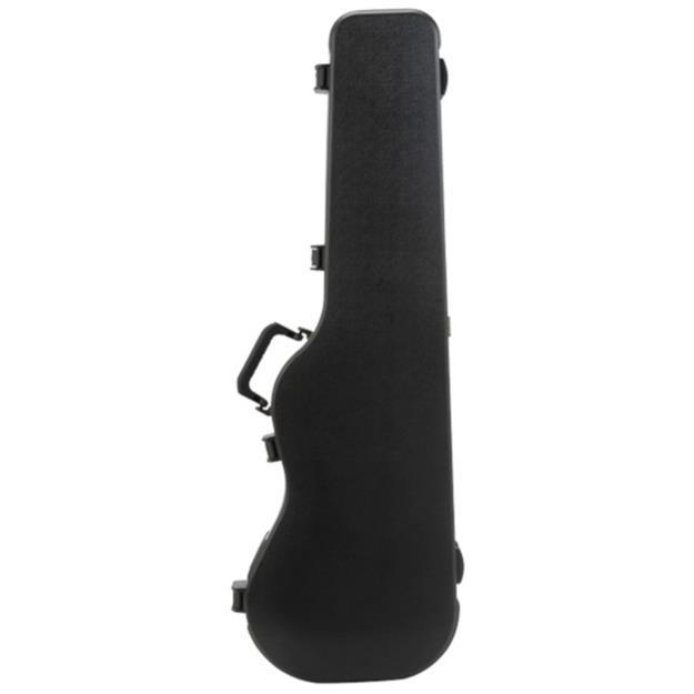 SKB FB-4 Shaped Standard Bass Case