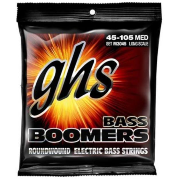 GHS Boomers 3045 LSP M Medium