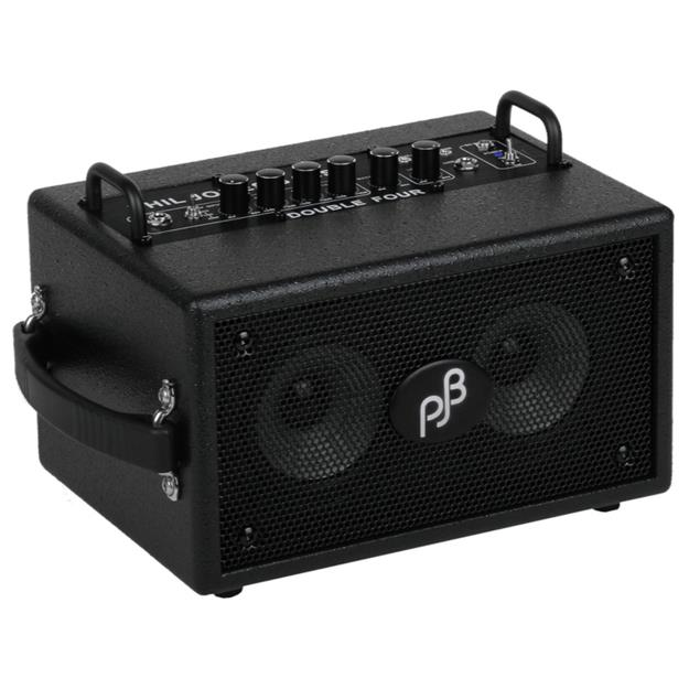 Phil Jones Bass Double 4 BG-75 Combo Black