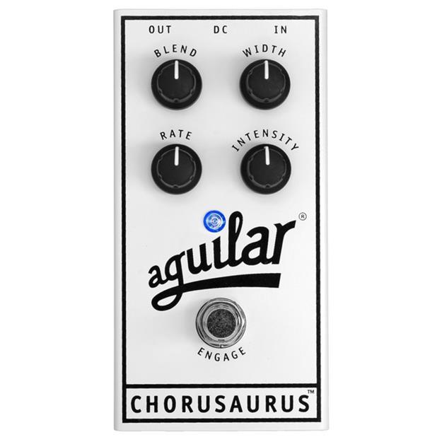 Aguilar Chorusaurus