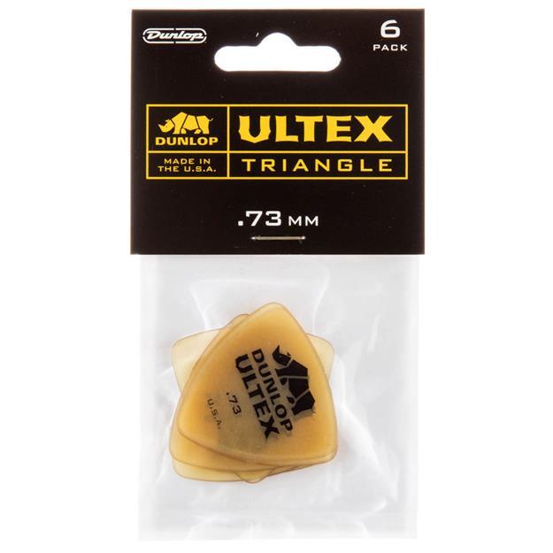 Dunlop Ultex Tri Player's Pack, 0,73mm, gold