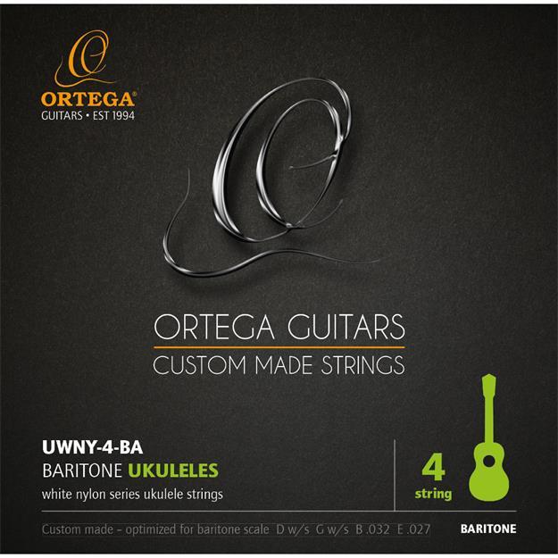 Ortega UWNY-4-BA Bariton-Ukulele