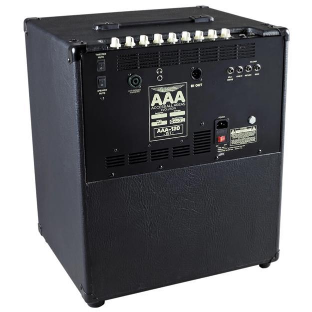 Ashdown AAA-120-15T