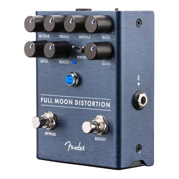 Fender Full Moon Distortion