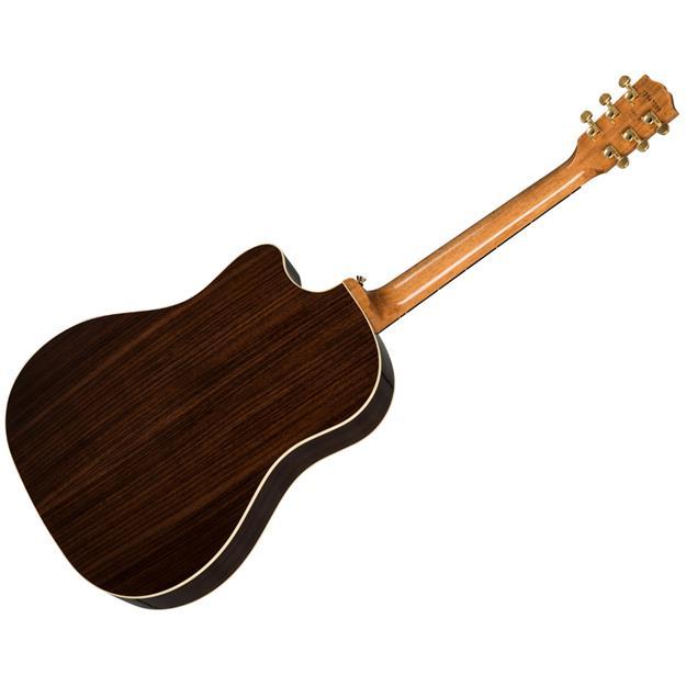 Gibson J-45 AG Rosewood Burst