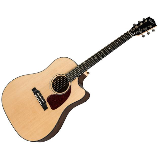 Gibson J-45 AG Walnut Antique Natural