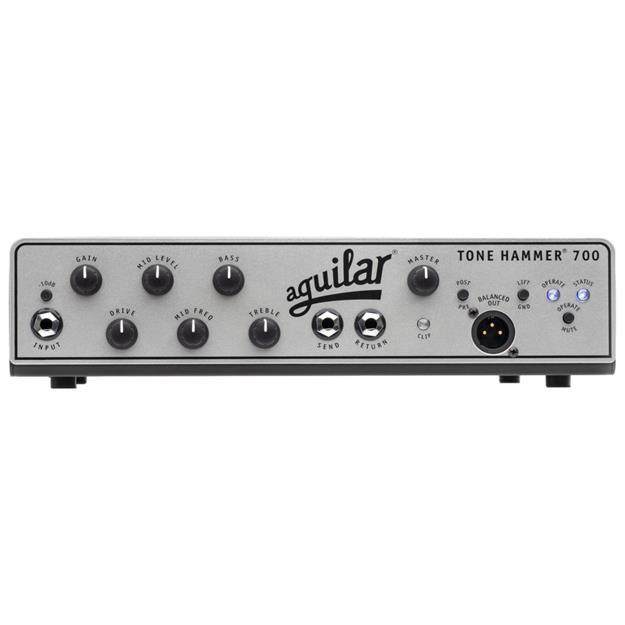 Aguilar Tone Hammer TH700