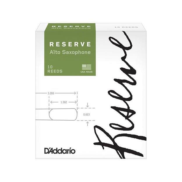 D'addario Woodwinds Reserve 4,5 Altsaxophon