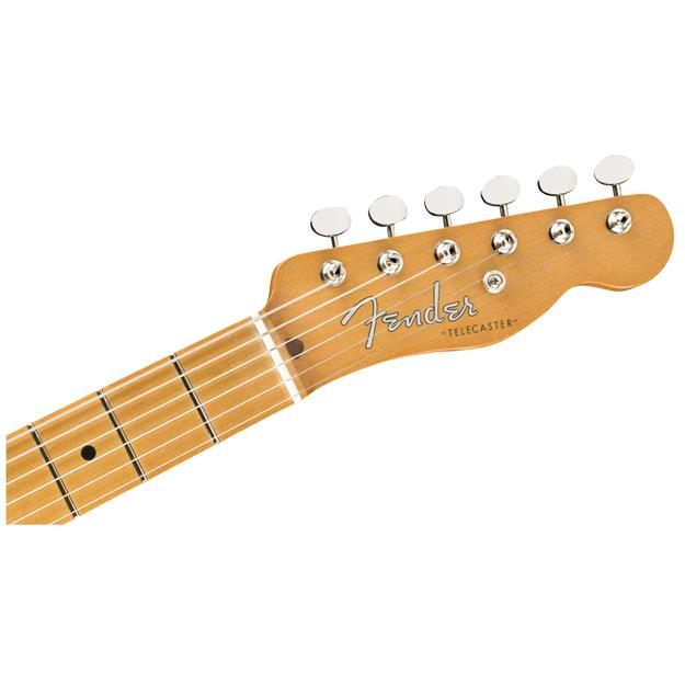 Fender Vintera '50s Telecaster Modified, MN Butterscotch Blonde