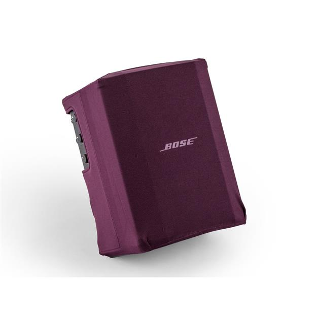 Bose S1 Play-Through Cover Night Orchid Red