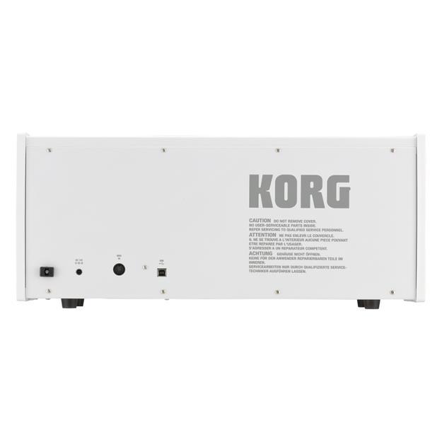 Korg MS-20 FS WH