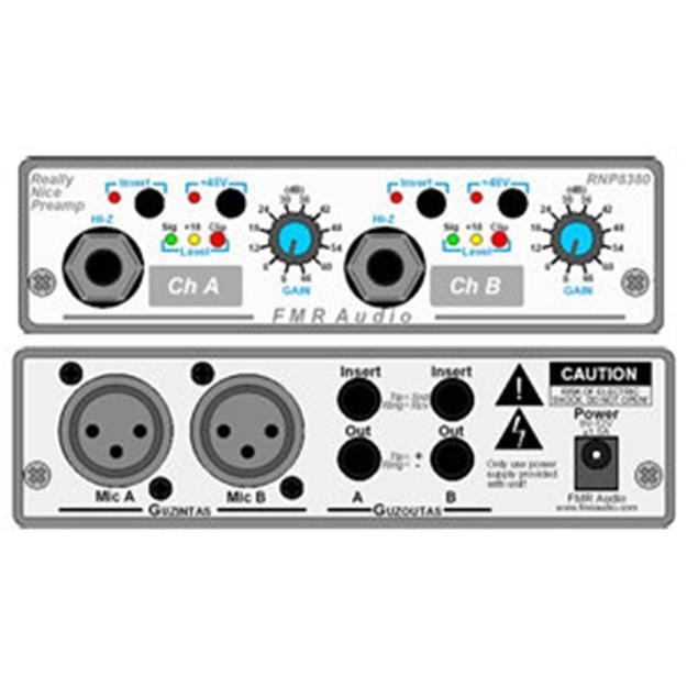 FMR Audio RNP8380