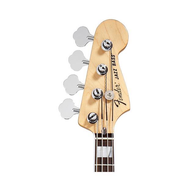 Fender Jazz Bass Classic 70s, Black