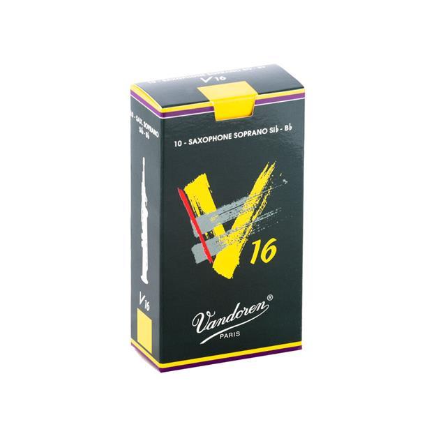 Vandoren V16 3,0 Sopransaxophon