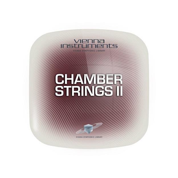 Vienna Symphonic ... VSL Chamber Strings II Standard