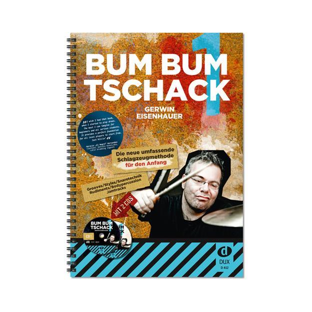 DUX Bum Bum Tschack