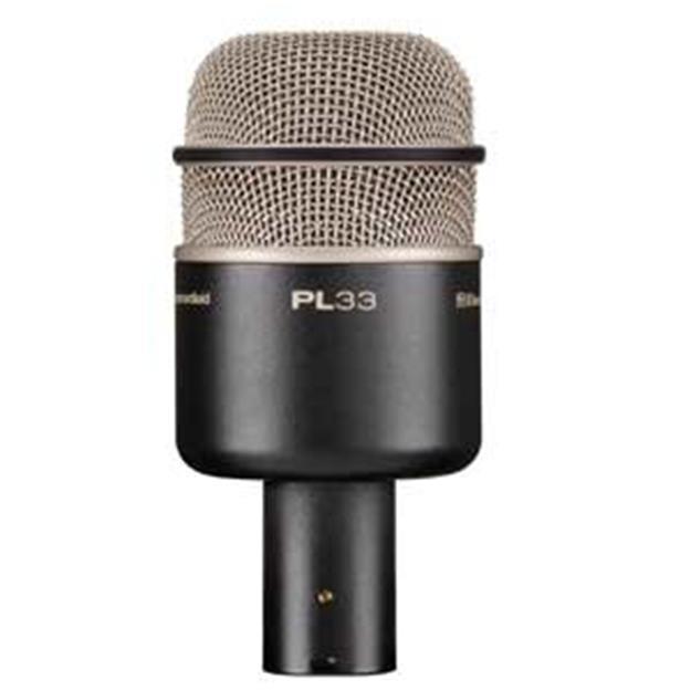 Electro-Voice PL 33