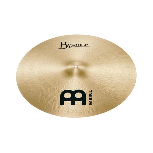 Meinl Byzance Traditional Heavy Ride 21""