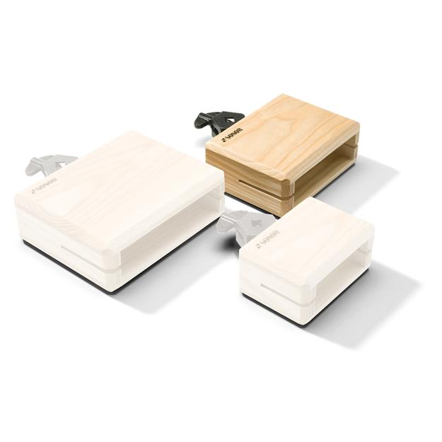 SONOR WB M Wood Block Holzblocktrommel