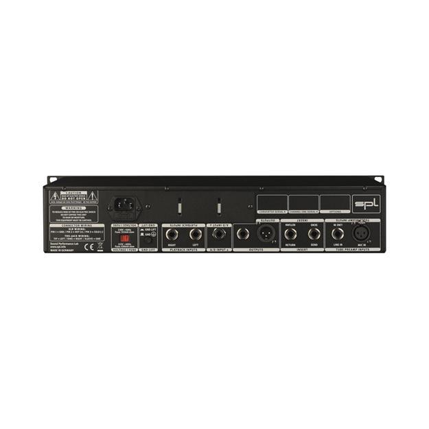 SPL Channel One MK II 2950