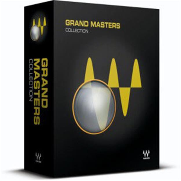 Waves Grand Masters Collection